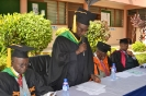 First AIT PhD candidature graduation ceremony