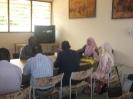 OUM team visit to AIT