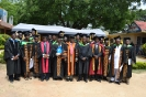 The AIT First PhD Candidature Graduation Ceremony